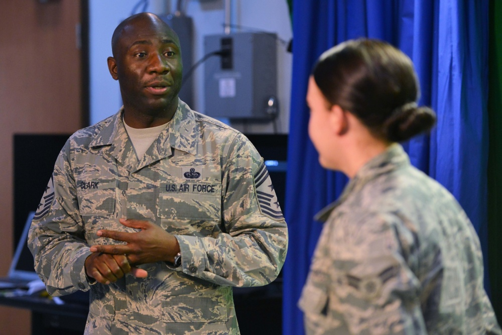 Deserving Airman Commissioning Program