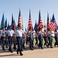 photo Air Force BMT Graduation