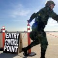 photo BMT: Entry Control