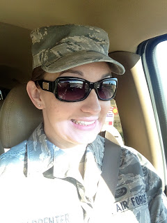 photo female military